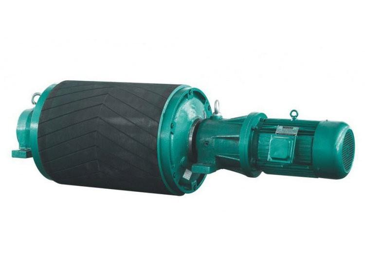 湖南YZ油冷式摆线电动滚筒