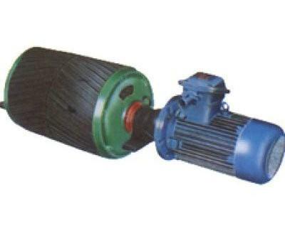 湖南YZW外装式电动滚筒