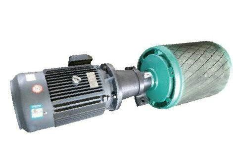湖南YZW隔爆外装式电动滚筒